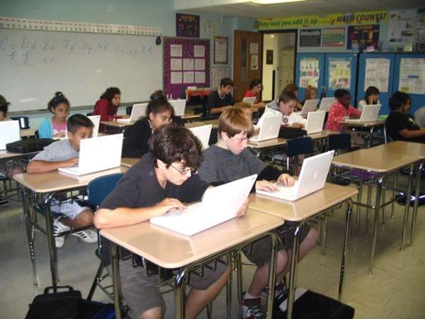 Las TIC'S en el entorno educativo