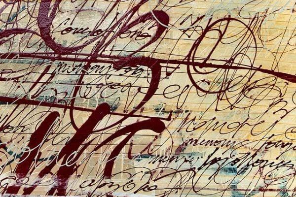 Recursos para aprender y practicar la caligrafía artística