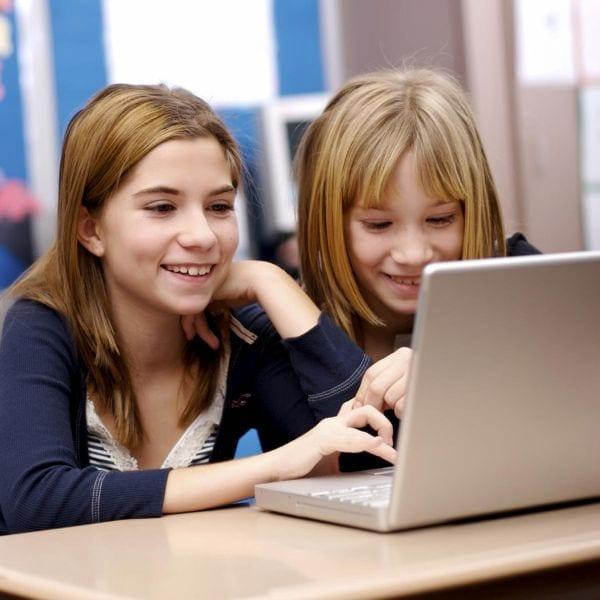La caza del tesoro, aprendizaje digital