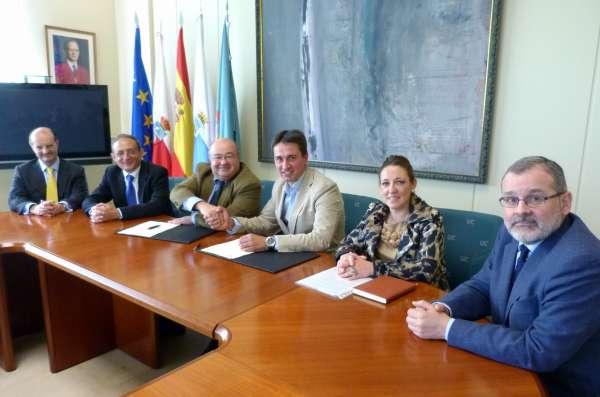 Acuerdo UC y el Ayuntamiento de Castro Urdiales