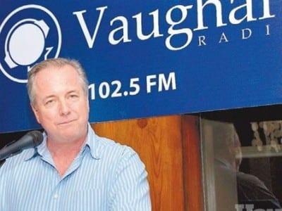 Vaughan-Radio
