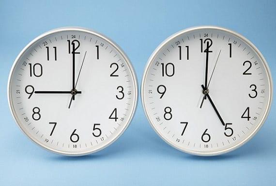 Cómo afecta el cambio de hora a los estudiantes