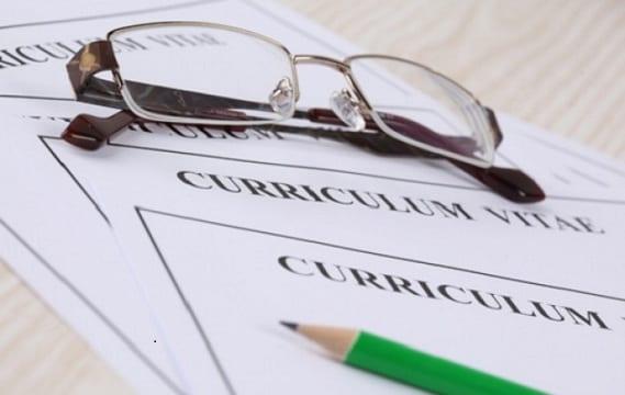 Consejos para elaborar tu primer currículum