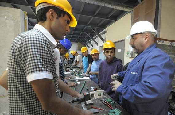 El Principado de Asturias destinará 1,2 millones de euros para la formación de desempleados y prácticas en empresa