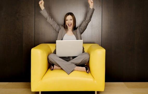 Cómo aprender a buscar trabajo utilizando internet