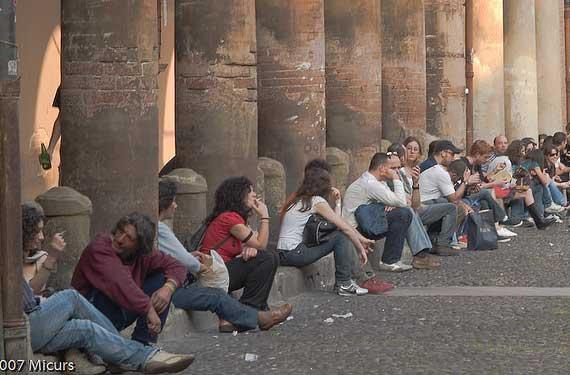 El desempleo juvenil una de las principales lacras en la Unión Europea