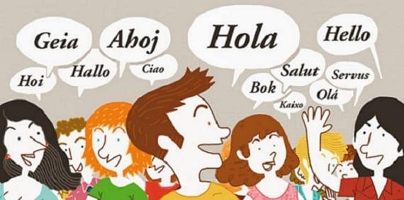 Aprender castellano está de moda