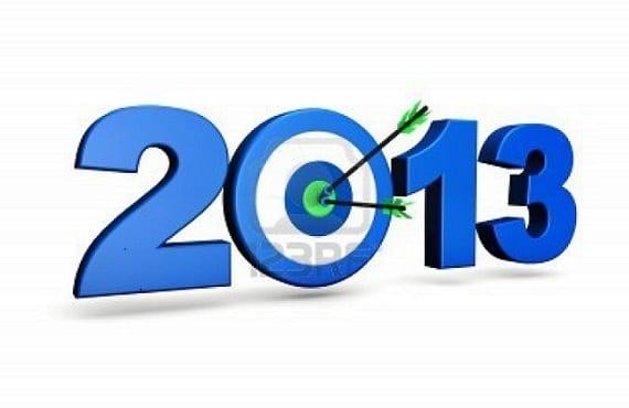 Cinco consejos para lograr objetivos académicos en 2013