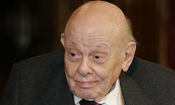 Fallece el Catedrático de Filosofía Leonardo Polo