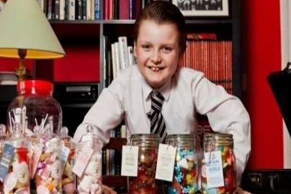El emprendedor más joven del mundo tiene 7 años y 3 empresas