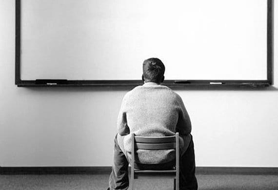 El fracaso escolar influye en el desarrollo de la personalidad del alumno