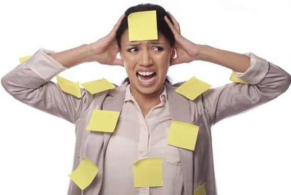 Los beneficios del estrés positivo en los estudios