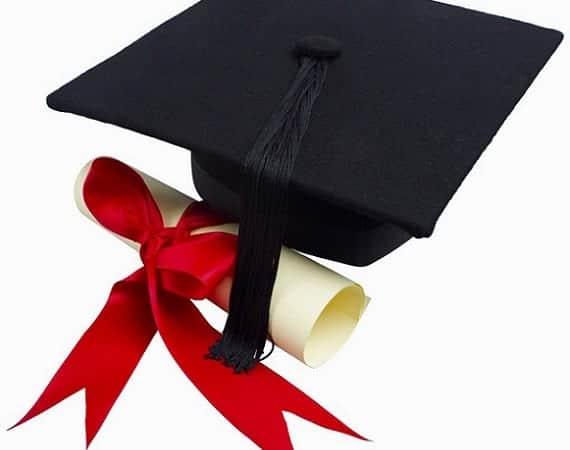¿Qué hacer después de la graduación?