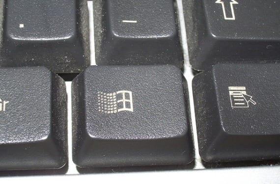 Teclado de ordenador