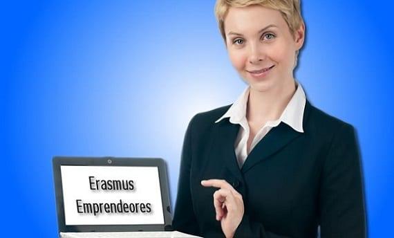 Los jóvenes españoles brillan en el programa Erasmus Emprendedores