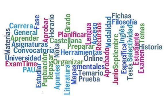 Consejos para aprobar la selectividad 2013