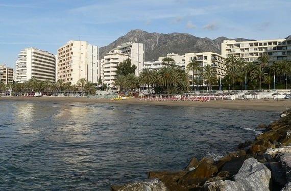 Playa Marbell