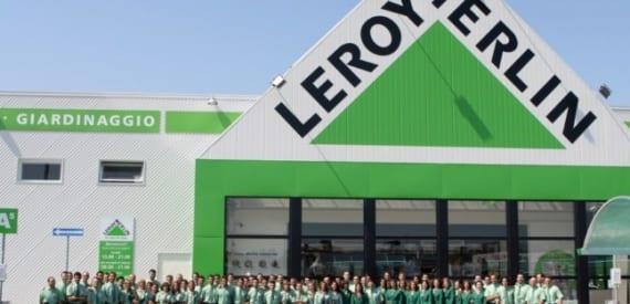 Leroy Merlin becas 2013