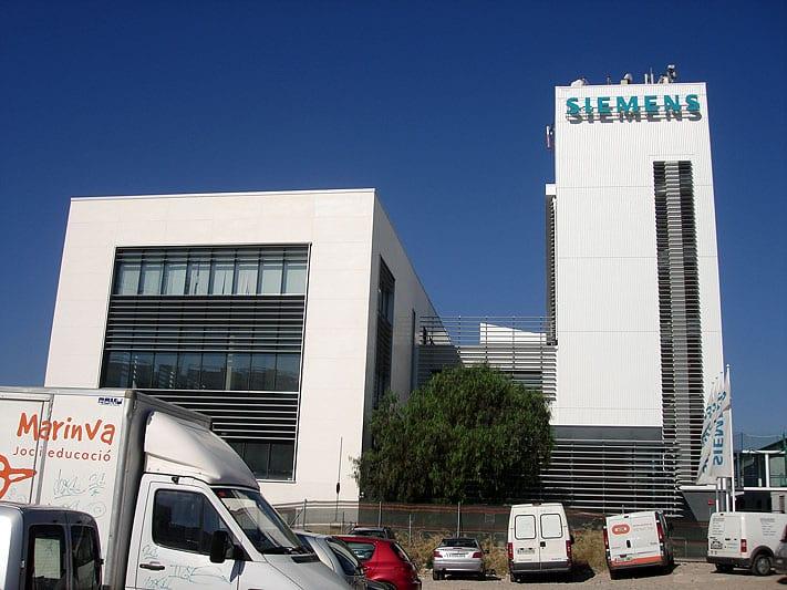 Siemens cornella curso dual