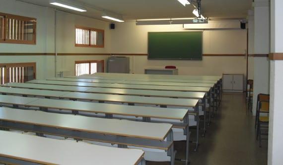 Centro de enseñanza