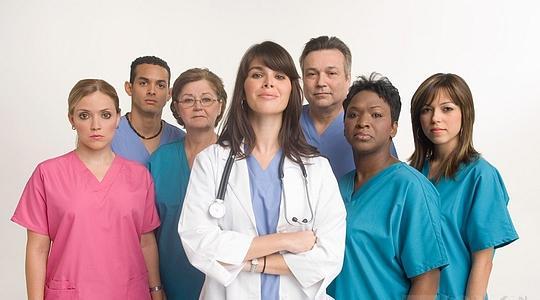 Oposiciones para plazas de salud