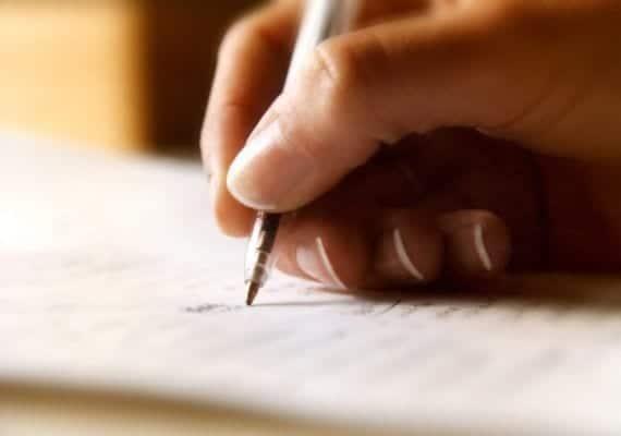 Hacer un curso de escritura creativa