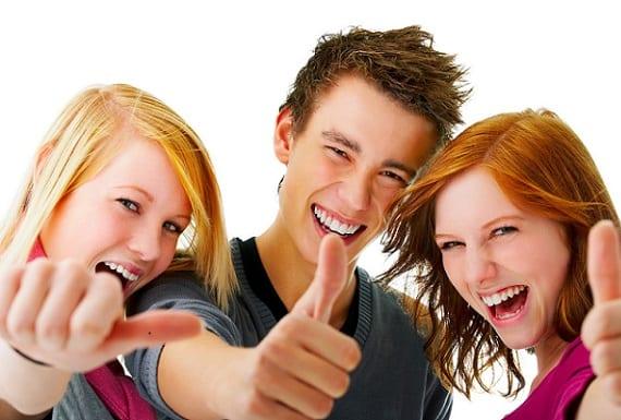 Cómo retomar con actitud positiva los estudios