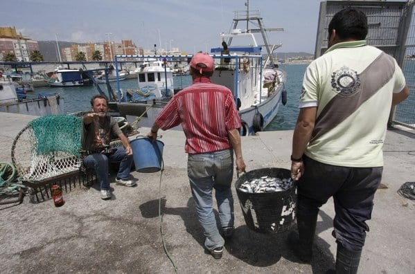 ayudas a pescadores