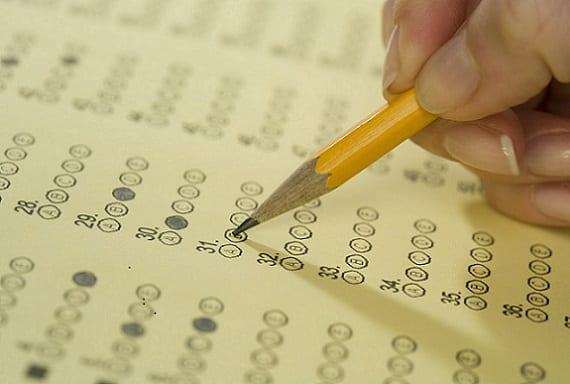 Comienzan los exámenes de selectividad de septiembre