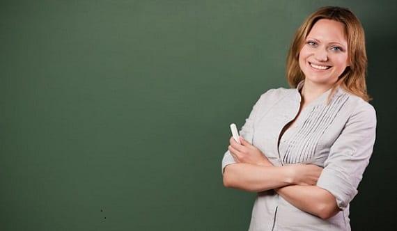 Los profesores son muy vulnerables ante el estrés postvacacional