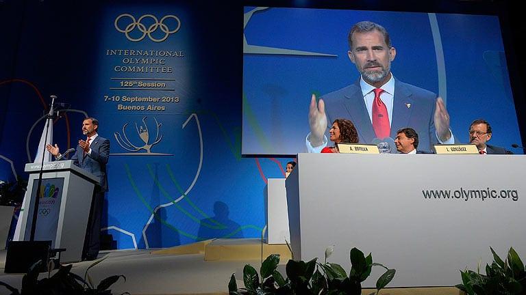 juegos olimpicos españa