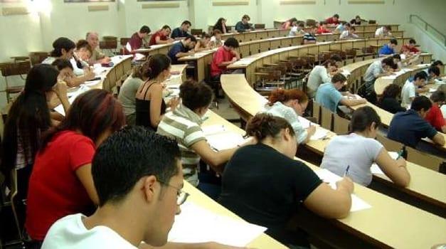 tasas universitarias