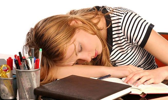 Remedios para mitigar el agotamiento mental de los estudios