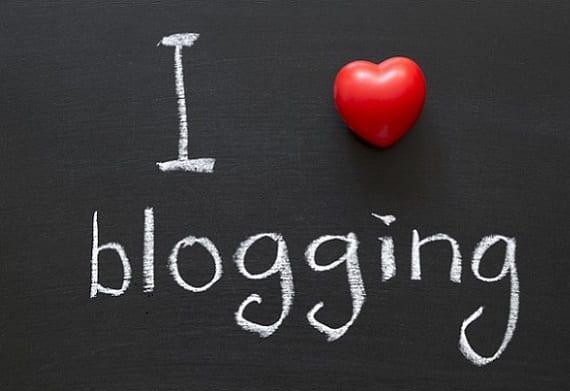 Crea tu blog para ganar mayor visibilidad