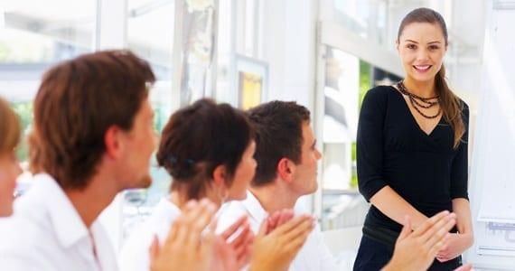 Cinco miedos a superar para hablar en público