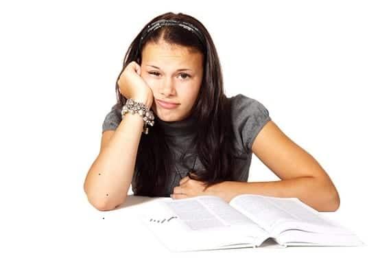 Consejos para concentrarte en clase
