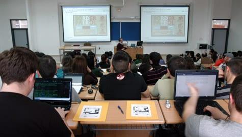 Oposiciones profesores tecnología