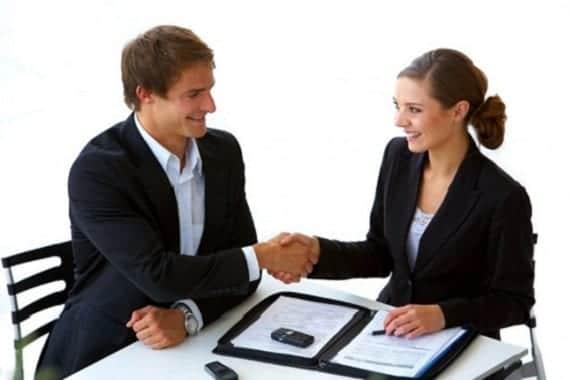 Diez preguntas habituales en una entrevista de trabajo