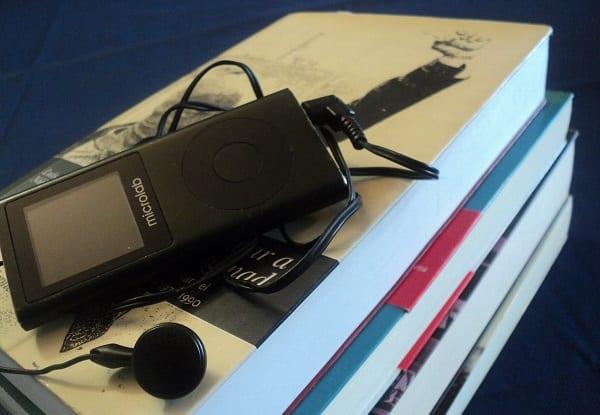 estudiar con audio