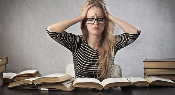 Cómo combatir la pereza de volver a clase