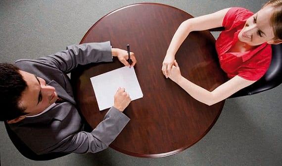 Cómo creer en tus posibilidades en una entrevista de trabajo
