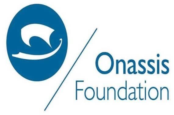 Becas de la Fundación Onassis para estudiar en Grecia