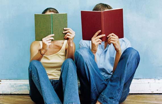 Diez ventajas de la lectura en los estudiantes universitarios