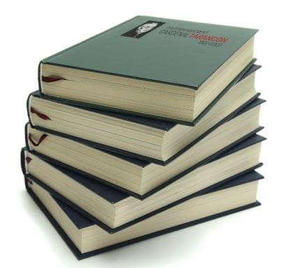 libros formacion