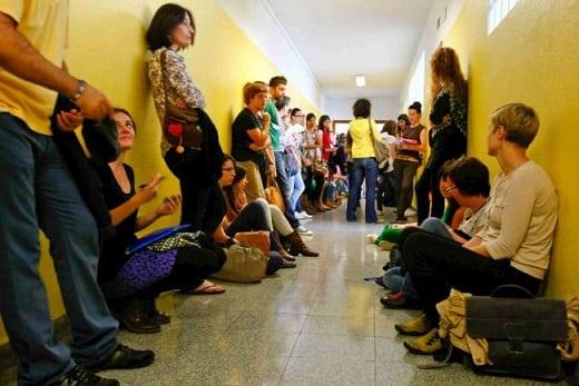 oposiciones de Secundaria en Canarias