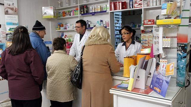 Oposiciones para farmacéuticos