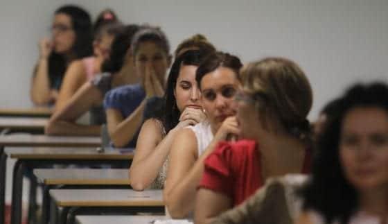 convocatoria docente de Asturias