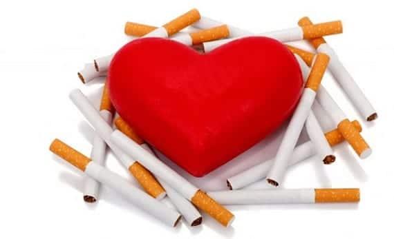 Dejar de fumar mejora la salud mental