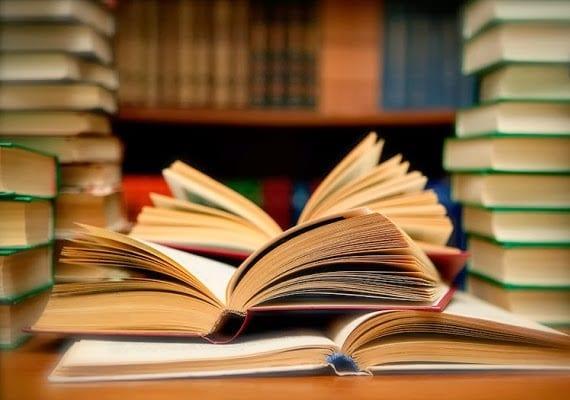 Ventajas de los libros en papel