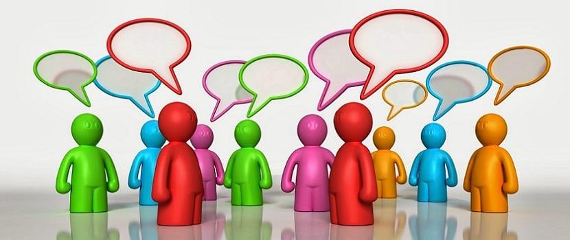 Qué postura adoptar en una entrevista de grupo